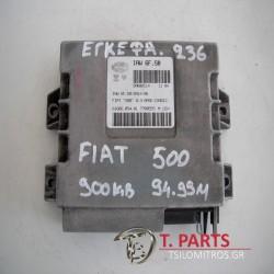 Εγκέφαλος + Κίτ Fiat 500-(1994-1999)   IAW 6F.SO