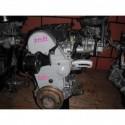Κινητήρες - Μοτέρ  Honda-Civic-(1990-1992) Ec/D/E/F