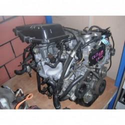 Κινητήρες - Μοτέρ  Nissan-Micra-(1998-2000)Κ11