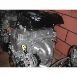 Κινητήρες - Μοτέρ  Nissan-Micra-(2003-2005) K12