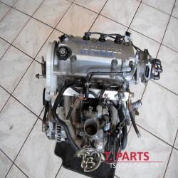 Κινητήρες - Μοτέρ  Honda-Civic-(1999-2001) Ej/K/M Mb/C