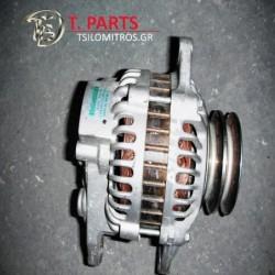 Δυναμό Ford-Ranger-Mazda Bt-50-(2006-2011)   A2TC2479ZT