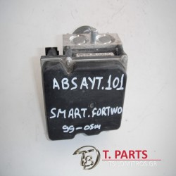 Abs Smart-Fortwo-(2001-2005) City-Coupe   0265950453