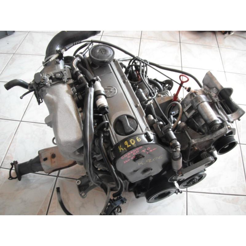 Κινητήρες - Μοτέρ  VW-Golf-(1983-1992) Mk2