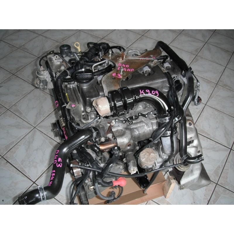 Κινητήρες - Μοτέρ  Nissan-Navara-D40-(2005-2010)