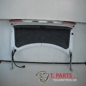 Πόρτ Μπαγκάζ  Nissan-Primera-(1994-1996) P10  Λευκό