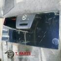 Πόρτα καρότσας Nissan-Navara-D40-(2005-2010)  Μπλέ