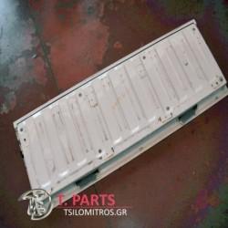 Πόρτα καρότσας Nissan-D22-(2002-2007)  Λευκό