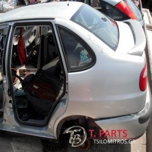 Αξονες πίσω Seat-Cordoba-(2002-2006)