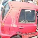 Κολώνες VW-Golf-(1992-1998) Mk3 Μεσαίος(α)(ο) Δεξιά Κόκκινο