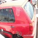 Κολώνες VW-Golf-(1992-1998) Mk3 Μεσαίος(α)(ο) Αριστερά Κόκκινο