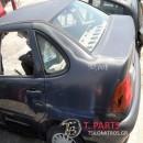 Φανάρια Πίσω -Πίσω Φώτα VW-Polo-(1994-1999) 6N1 Πίσω Αριστερά