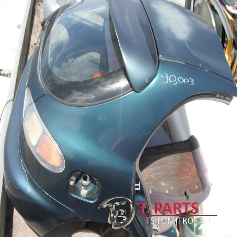 Φανάρια Πίσω -Πίσω Φώτα Daewoo-Lanos-(1999-2001)  Πίσω Δεξιά