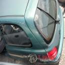 Φανάρια Πίσω -Πίσω Φώτα Nissan-Micra-(1998-2000)Κ11 Πίσω Δεξιά