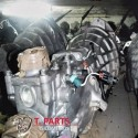 Σασμαν 4Χ2 Χειροκίνητα σασμάν Nissan-Np300-(2007-2012)