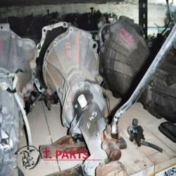 Σασμαν 4Χ2 Χειροκίνητα σασμάν Nissan-120Y-(1974-1980) Af-11