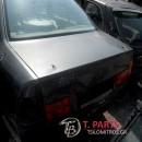 Θόλοι Bmw-5 Series-(1988-1995) E34 Μπροστά Αριστερά Ανθρακί