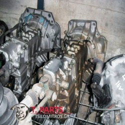 Σασμάν 4Χ4 Χειροκίνητο Suzuki-Jimny-(1998-2005) Sn