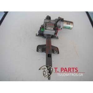 Μοτέρ τιμονιού Suzuki-Ignis-(2000-2005)   ME.3872-80G10