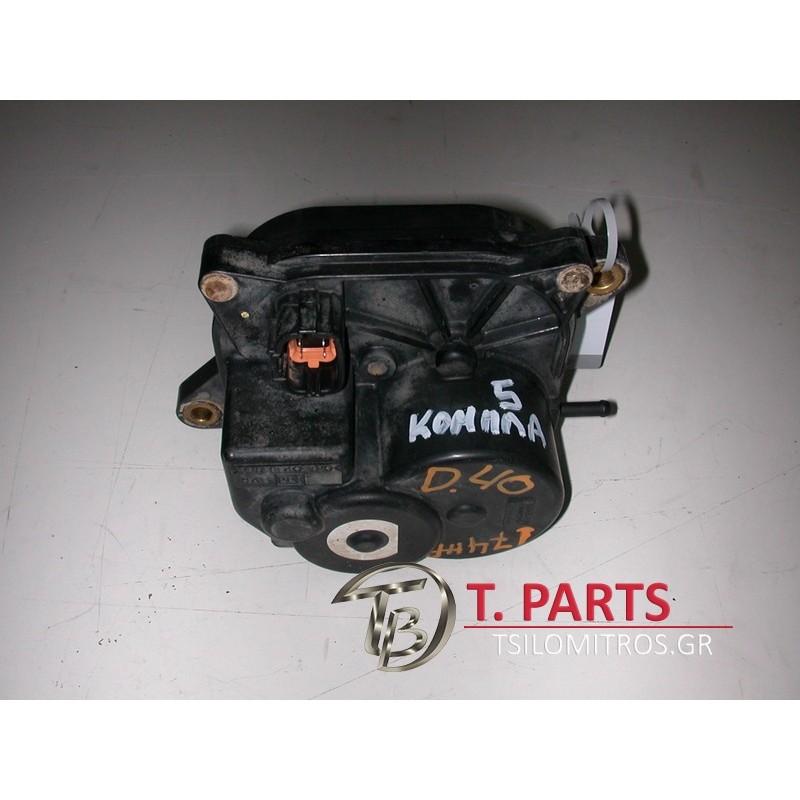 Κομπλαδόροι Nissan-Navara-D40-(2005-2010) Πίσω  051100-0080