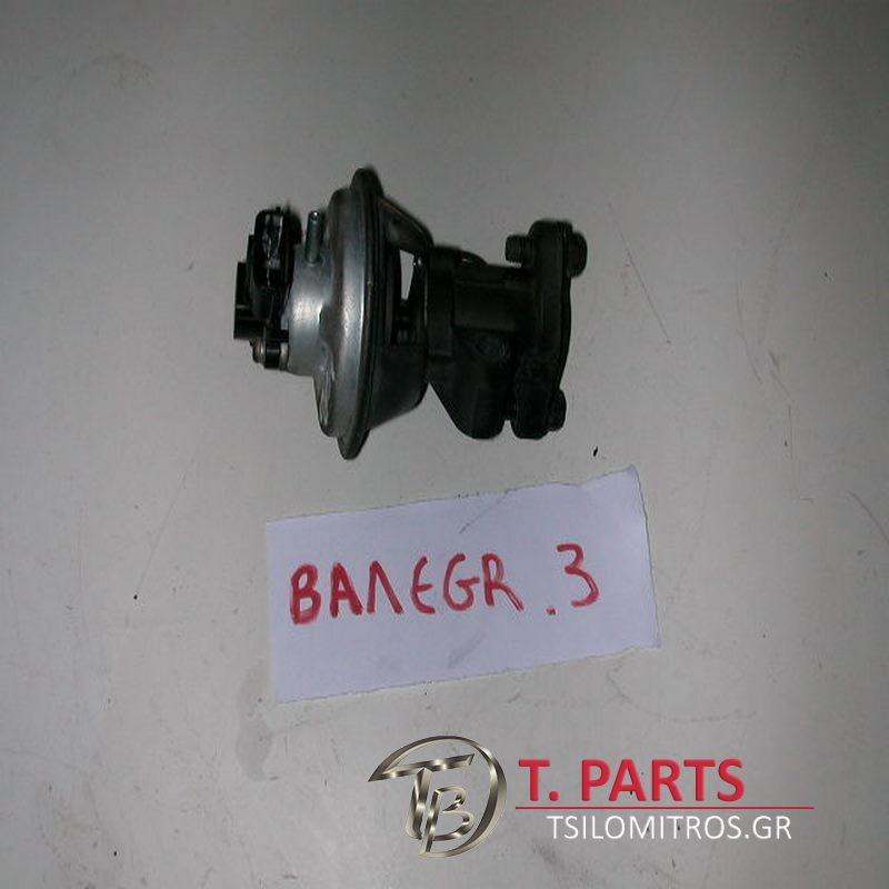 Βαλβίδες EGR Ford-Ranger-Mazda Bt-50-(2006-2011)   K5T576