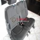 Καθίσματα/Σαλόνι Nissan-Navara-D40-(2005-2010)  Γκρί Ανθρακί