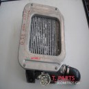 Ψυγειο intercooler Nissan-D22-(2002-2007)