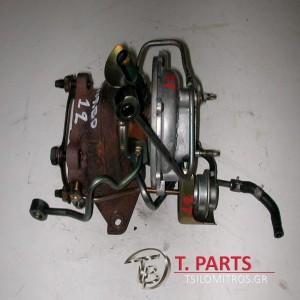 Turbo/Τουρμπίνες Nissan-X- Trail-(2003-2007) T30   14411-8H800