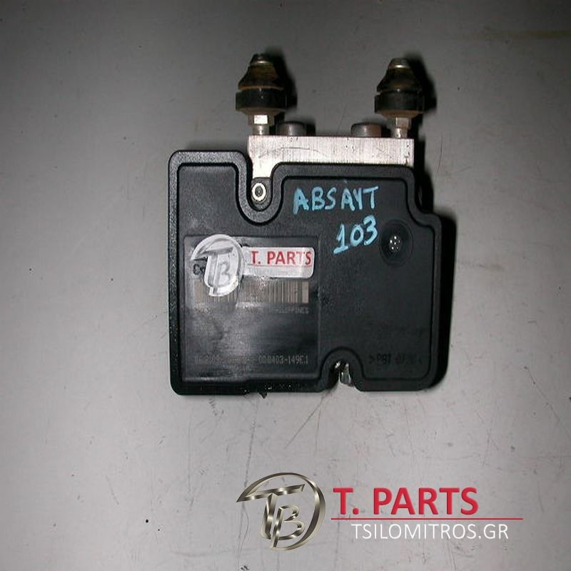 Abs Chevrolet-Matiz-(2005-2010)   062102-07724