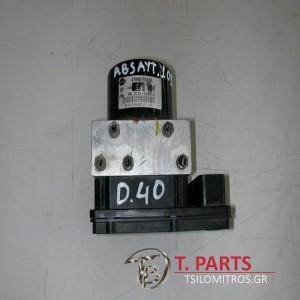 Abs Nissan-Navara-D40-(2005-2010)   47660EB33A