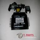 Εγκέφαλος + Κίτ Chevrolet-Matiz-(2005-2010)   ΑPT96291050