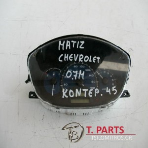 Καντράν-Κοντέρ Chevrolet-Matiz-(2005-2010)