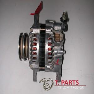Δυναμό Nissan-D22-(2002-2007)    23100 Vk010