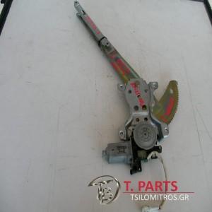 Γρύλλοι-Μηχανισμοί Παραθύρων Suzuki-Jimny-(1998-2005) Sn Μπροστά Αριστερά  83460-81A10 0621100-9221