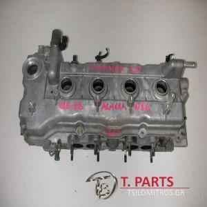 Καπάκια Μηχανής (Κεφαλάρια) Nissan-Almera-(2002-2006)Ν16   AU0-UKR1