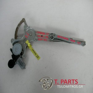 Γρύλλοι-Μηχανισμοί Παραθύρων Toyota-Hilux-KUN25-(2006-2011) 4X4 Μπροστά Αριστερά  85720-0K010 AE262100-2990