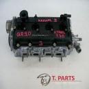 Καπάκια Μηχανής (Κεφαλάρια) Nissan-X- Trail-(2003-2007) T30