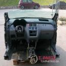 Τροπέτα Μπροστά Honda-HR-V-1998-2002  Μαύρο