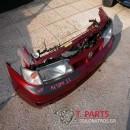 Μετώπη Nissan-Almera-(1995-1998)Ν15  Μπορντό