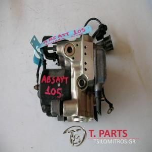 Abs Nissan-Almera-(1995-1998)Ν15   47600 1M200 671-0479