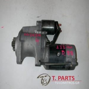 Μίζες Nissan-D22-(2002-2007)   23300-VK500 M2TS0571
