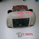 Ράδιο-CD Nissan-Micra-(2006-2011) K12