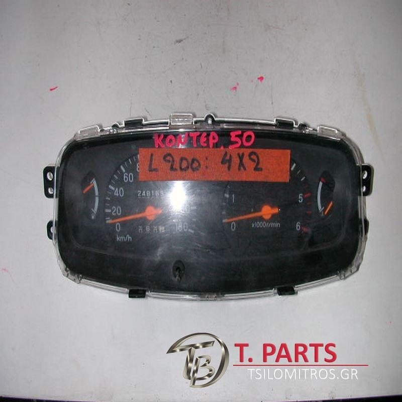 Καντράν-Κοντέρ Mitsubishi-L200-(2002-2006) K60T K70T   MM-001705G6