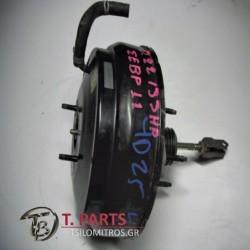 Σεβρό φρένων Nissan-D22-(2002-2007)   864-01539