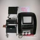 GPS Συστηματα Nissan-Navara-D40-(2005-2010)