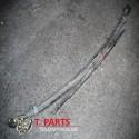 Σούστες Ford-Ranger-Mazda Bt-50-(2006-2011) 4x4 Πίσω