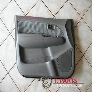 Ταπετσαρίες πόρτας Toyota-Hilux-KUN25-(2006-2011) 4X4 Μπροστά Αριστερά