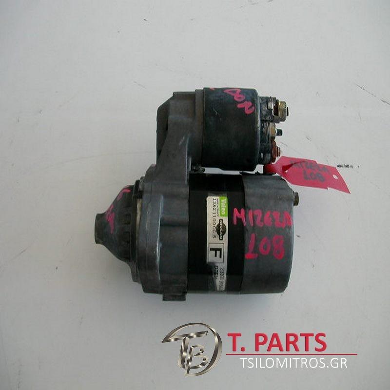 Μίζες Nissan-Almera-(2000-2002)Ν16    233009F660 D7E14