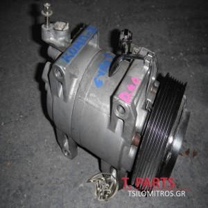 Κομπρεσέρ Aircodition Nissan-Navara-D40-(2010-2015) F/L   92600EB01B 506012-1911