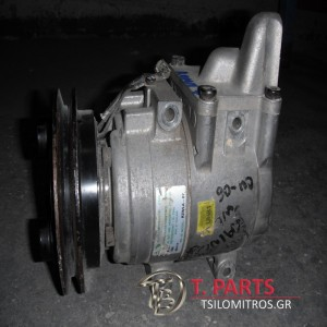 Κομπρεσέρ Aircodition Ford-Ranger-Mazda Bt-50-(2006-2011)   RZWLA-07